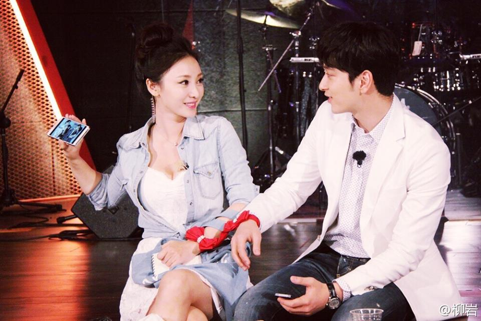 chansung and liu yan dating after divorce
