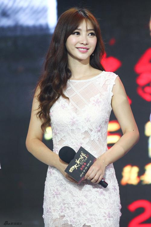 Fan-girl Ramblings #18 – Chansung and Liu Yan's Weibo ...