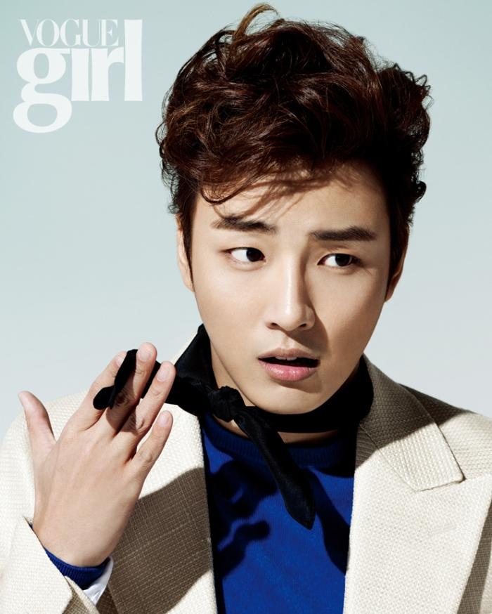 Yoon-si-yoon